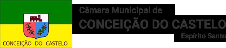 CÂMARA MUNICIPAL DE CONCEIÇÃO DO CASTELO - ES
